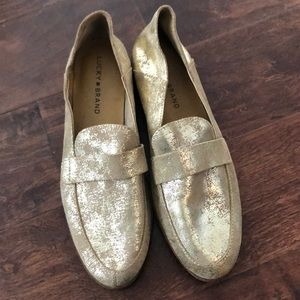 Lucky brand Chennie loafer size 8.5